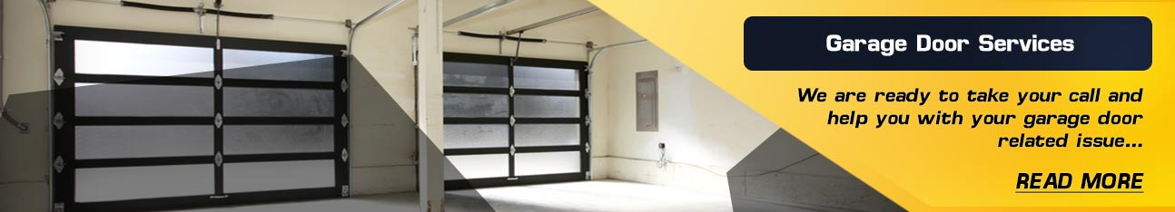 Garage Door Repair Conifer